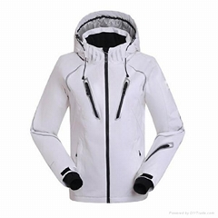 Mens And Womens Ski Jacket