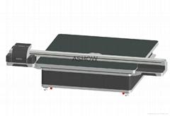 爱美大幅面UV平板喷绘机iprin-3225.