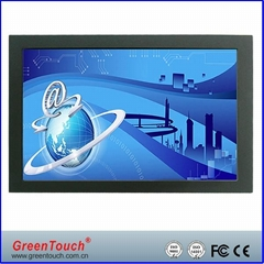 Open frame touch monitor 15 inches