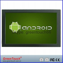 Open frame touch monitor 19 inches