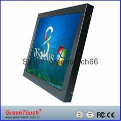 Open frame touch monitor 21.5 inches