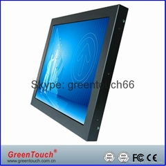 Open frame touch monitor 22 inches