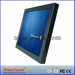Open frame touch monitor 23.6 inches