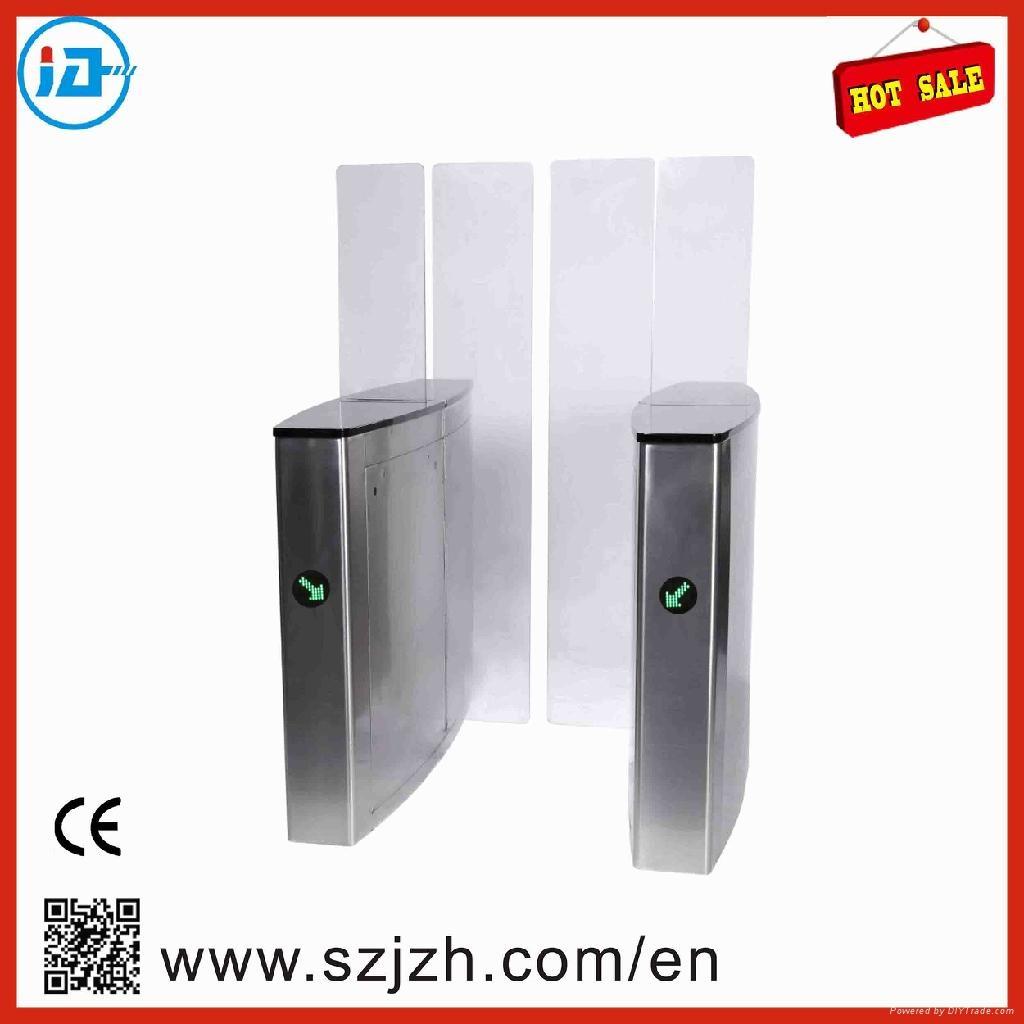 Automatic Half Height Sliding Barrier Gate,Full Height Sliding Gate 1