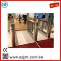 Automatic Half Height Sliding Barrier Gate,Full Height Sliding Gate 3