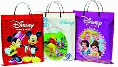 禮品袋-Disney迪士尼