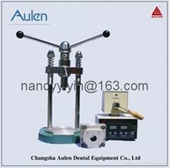 热销 隐形义齿注射机,牙科设备,隐形义齿机