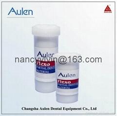 高彈性隱形義齒材料/牙科用材料