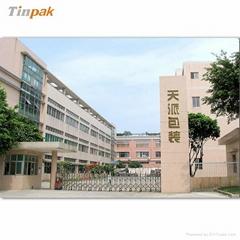 Dongguan Tinpak Co.,Ltd