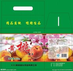 水果包裝禮盒