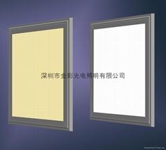 300x300mm超薄面板灯
