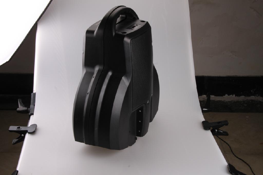 平衡车塑壳Q3塑壳 4