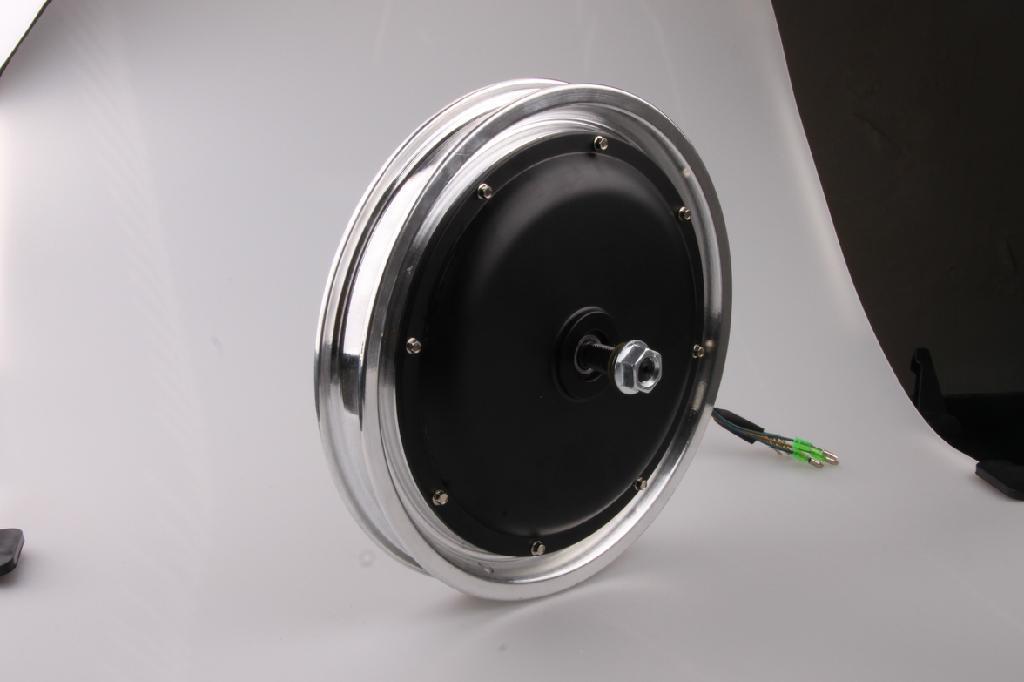 单轮平衡车电机 1