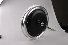 单轮平衡车电机