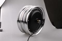 雙輪平衡車電機
