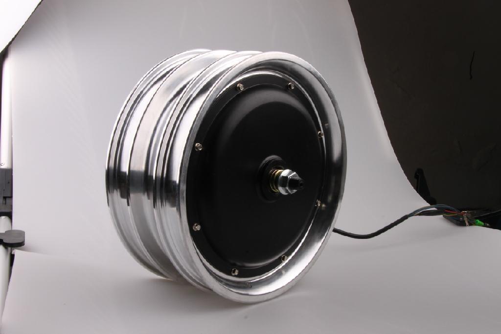 双轮平衡车电机 1