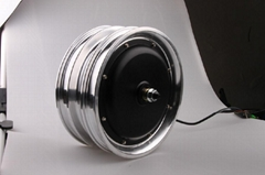 双轮平衡车电机