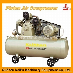 Kaishan KS series piston industrial air compressor