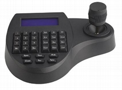 K72 3 Axis keyboard for surveillance camera