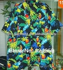 mens hawaiian shirt MH2