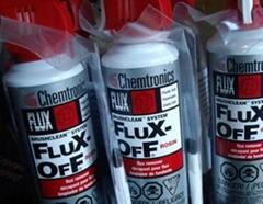 ITW可清除松香基带刷子免清洗型助焊剂清洁剂ES895B