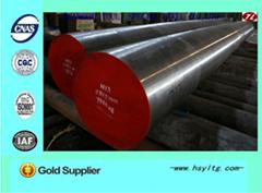 Hot Work Tool Steel 4Cr5MoSiV1/H13/1.2344/SKD61