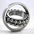 import self aligning ball bearing high