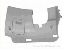 Auto Glove Box Molds Interior parts Molds Moulds