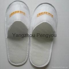 cheap custom disposable slipper
