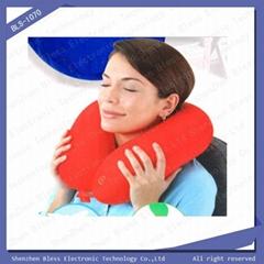 Bless BLS-1070 Removing Neck Triedness Vibration U Pillow