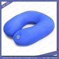 Bless BLS-1070 Removing Neck Triedness Vibration U Pillow 3