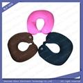 Bless BLS-1070 Removing Neck Triedness Vibration U Pillow 4