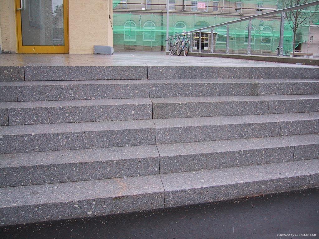 granite stepping stone 5