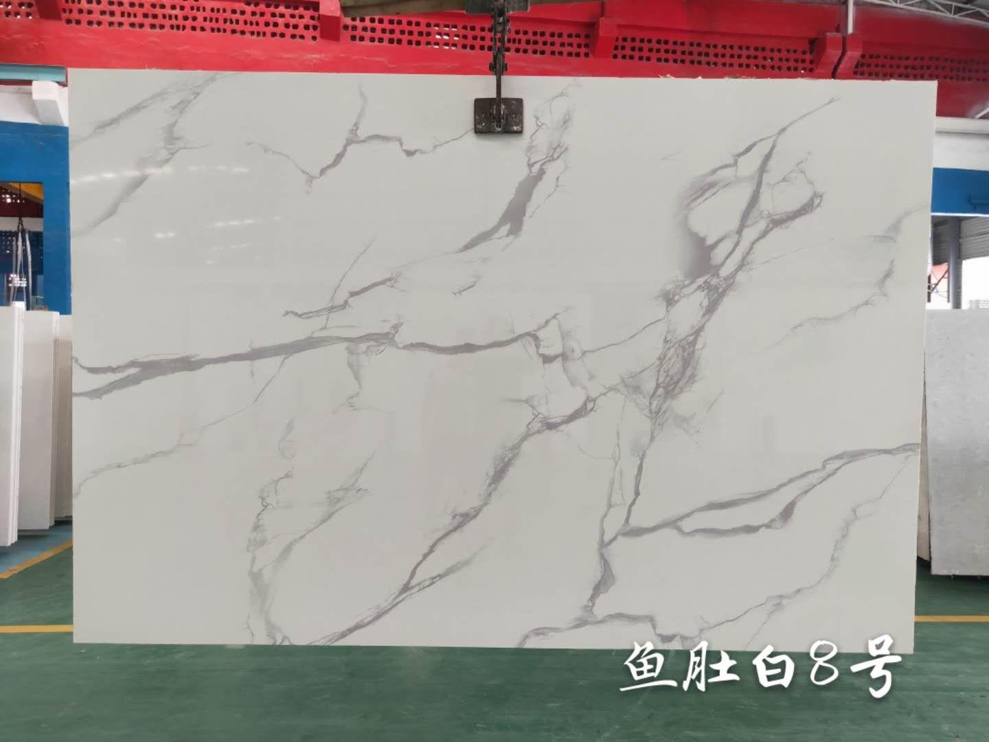 marble stone 3D print artificial marble slabs 1