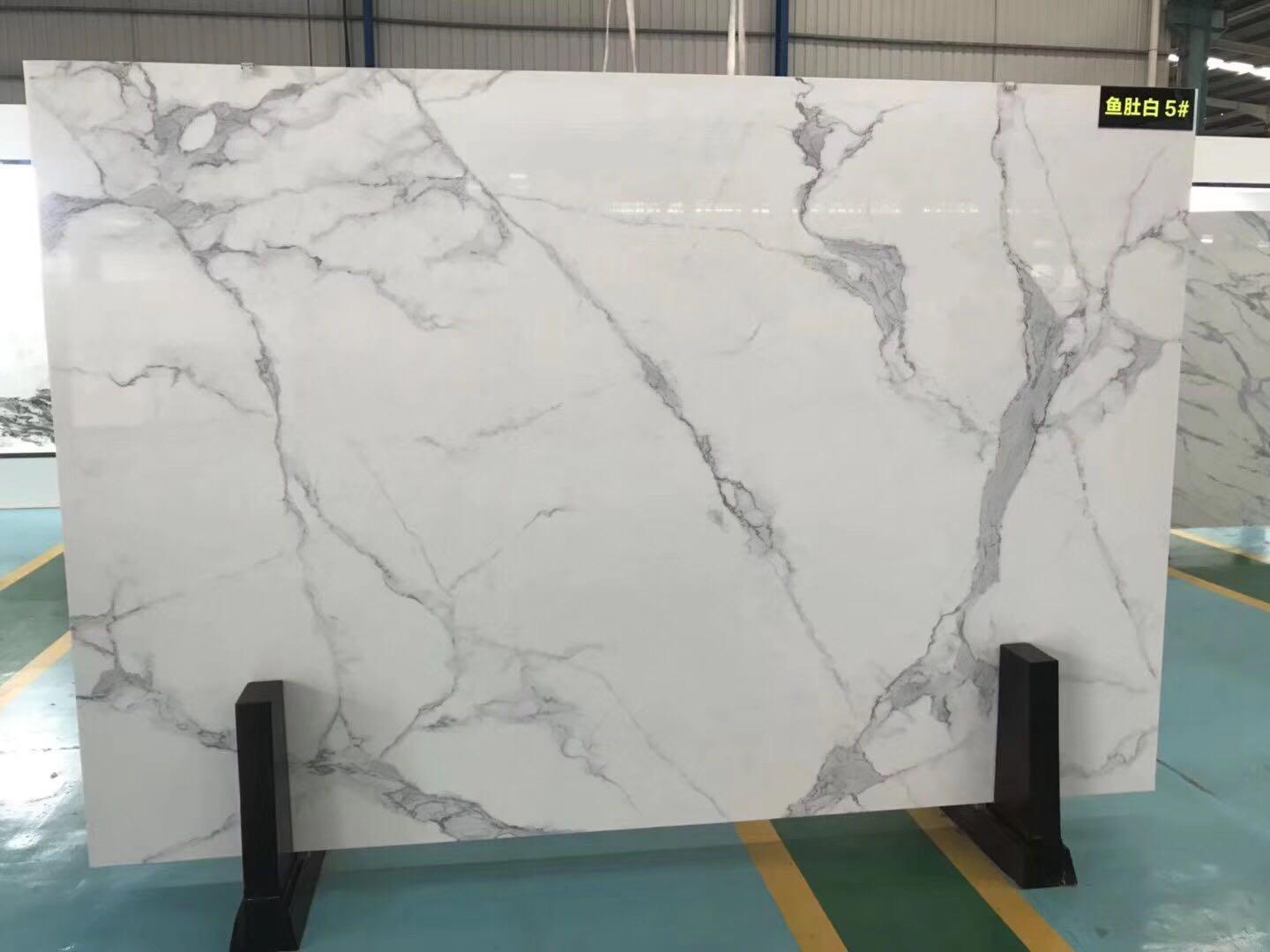 marble stone 3D print artificial marble slabs 2