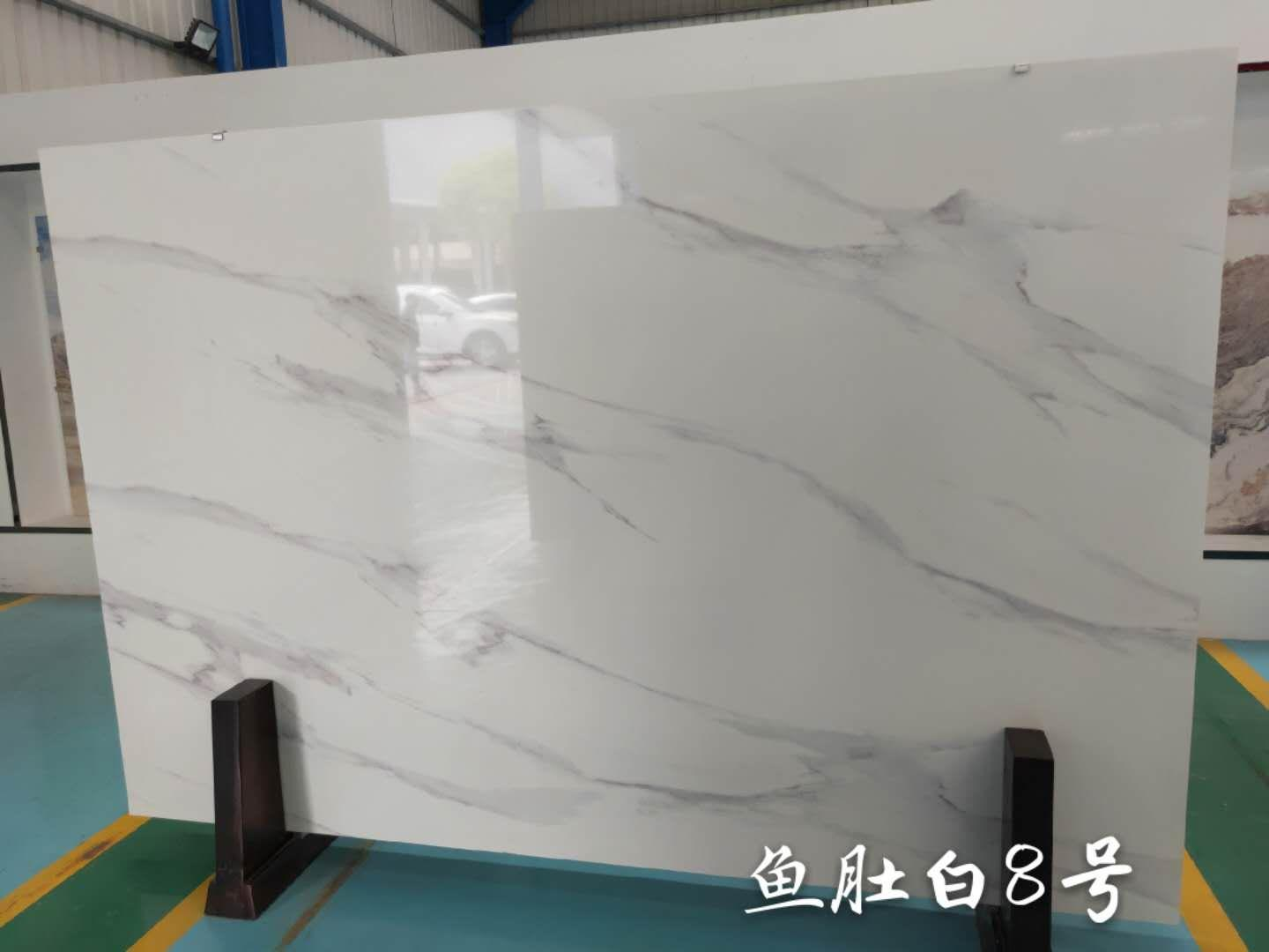 marble stone 3D print artificial marble slabs 5