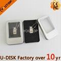 Hot Promotional OTG USB Flash Drive with Custom Logo (YT-3288-02L) 3