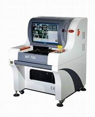 SMT生產在線/離線 AOI檢測儀、光學檢測儀器 修改
