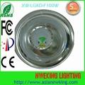 100w Flywheel LED Mining Light