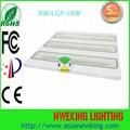Grille LED Ceiling Panel Light 3