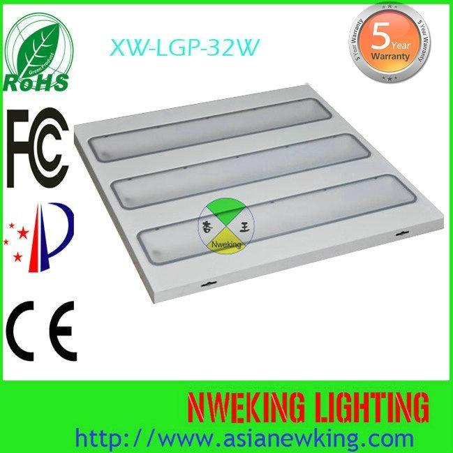 Grille LED Ceiling Panel Light 4