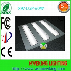 Grille LED Embedded Panel Light