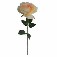china cheap factory direct silk artificial wedding flower