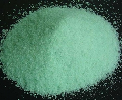 No iron Aluminium sulphate 17%