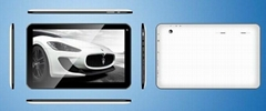 1GB /16GB QUAD Core Allwinner A33 android 4.4 dual camera 10.1 inch tablet pc