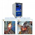 IGBT High Frequency Induction Heating Diamond Core Drill Bit Welding Machine 4