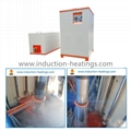 60kw Ultrahigh Frequency Shaft Surface