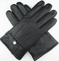 Classic Mens Genuine Leather Glove
