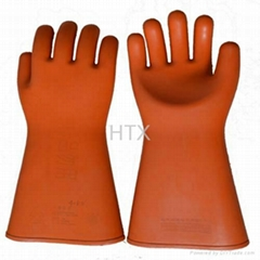 Insulated Rubber Gloves