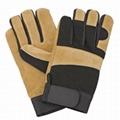 Work labor gloves